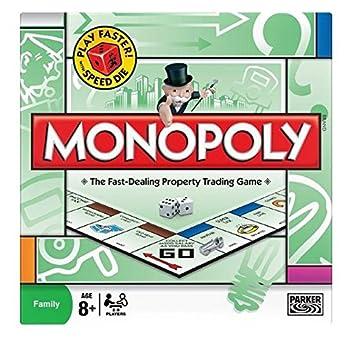 Monopoly Juego de Mesa 8+: Amazon.es: Juguetes y juegos