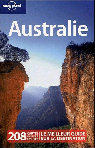 AUSTRALIE 9ED