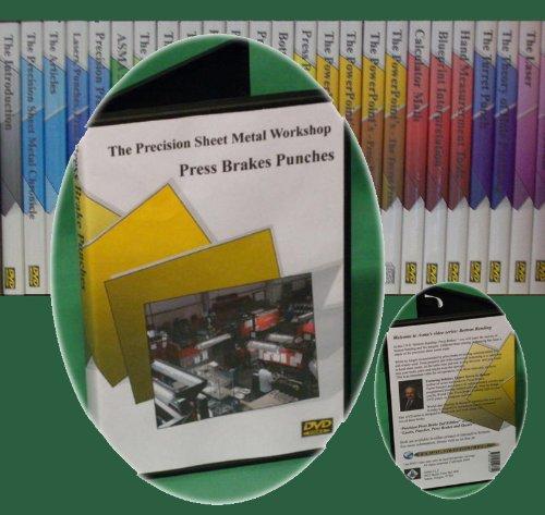 Press Brake Punches