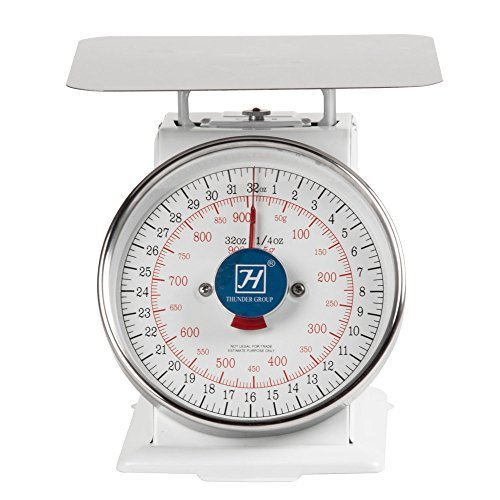 32 oz. Portion Scale (Scale Pelouze)