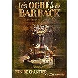 Les Ogres De Barback: Fin De Chantier...A L'Olympia (2009) - DVD
