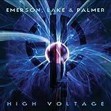 High Voltage by Emerson Lake & Palmer