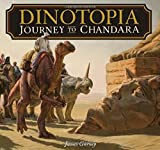img - for Dinotopia: Journey to Chandara book / textbook / text book