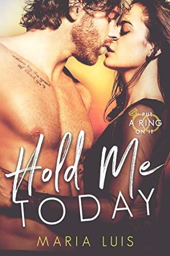 Hold Me Today by [Luis, Maria]