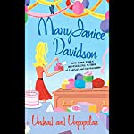 Undead and Unpopular: Queen Betsy, Book 5 | MaryJanice Davidson