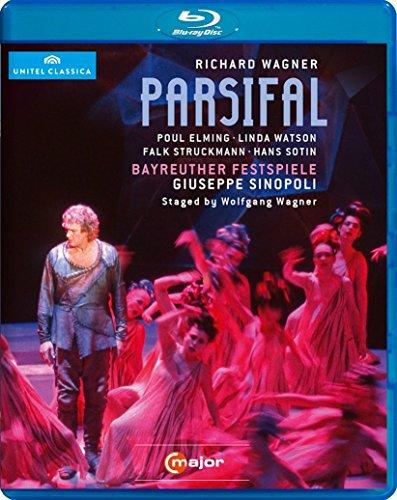 Hans Sotin - Parsifal (Blu-ray)