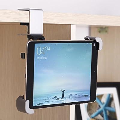 Tablet Halter, gvdv 360 Grad verstellbar drehbar ...