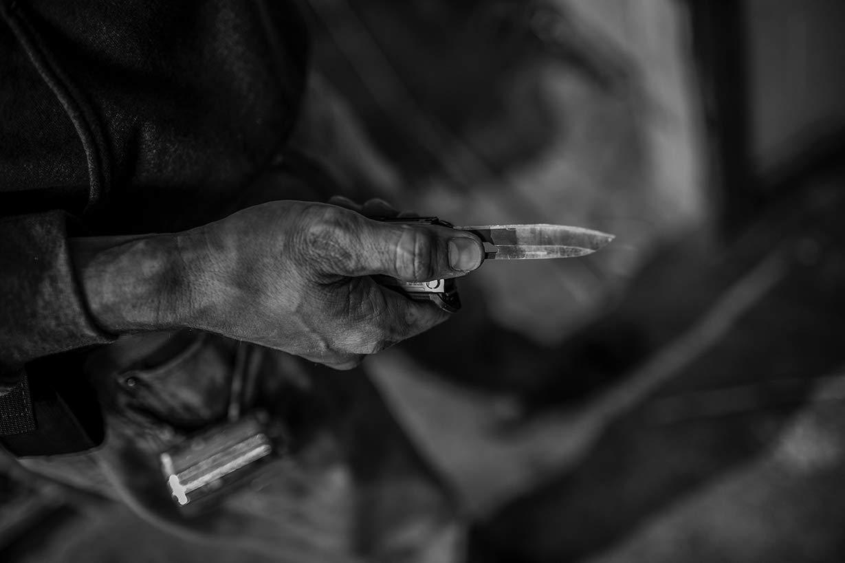 Gerber Center-Drive Multi-Tool   Black US-Made Sheath [30-001197] by Gerber (Image #9)