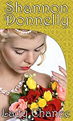 Lady Chance: A Traditional Regency Romance (Regency Ladies in Distress Series Book 2)