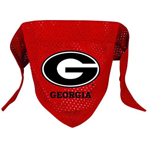 georgia bulldogs bandana - 5