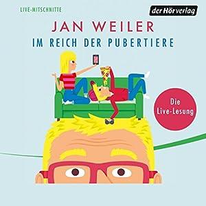 Im Reich der Pubertiere Audiobook