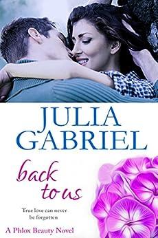 Back Phlox Beauty Julia Gabriel ebook product image