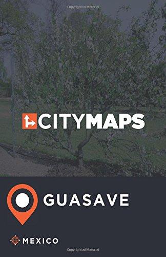 Download City Maps Guasave Mexico pdf epub