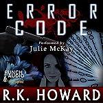 Error Code | R.K. Howard