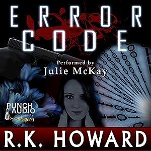 Error Code Audiobook