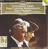 Schumann/Grieg: Klavierkonzerte (Piano Concertos)
