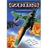 Zoids - The Supersonic Battle (Vol. 4) by Viz Video by *