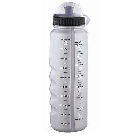 Axiba Botella de Agua 1000ML Gran Capacidad Caldera Carretera ...