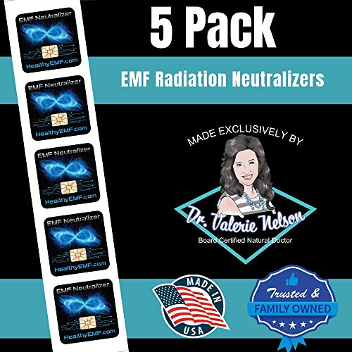 Cell Phone EMF Protection