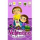 Valentina va a la escuela: cuento ilustrado para niños prelectores (Colección Fa&San nº 5) (Spanish Edition)