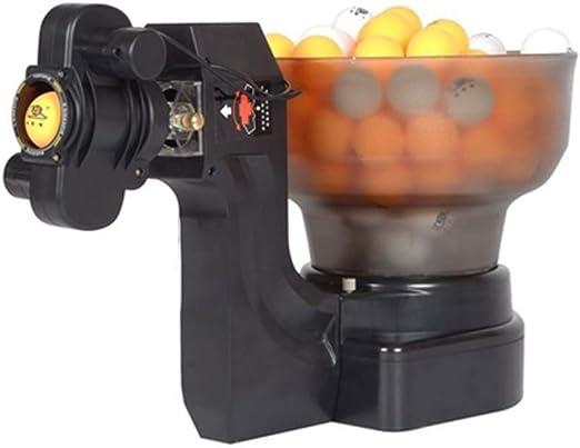 Robot de tenis de mesa, máquina automática para entrenar ...