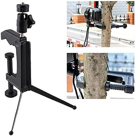 STOREINBOX mesa portátil para cámara réflex digital Mini cámara de ...