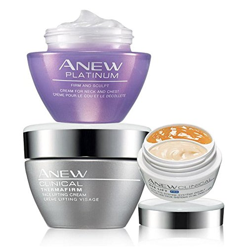 Anew Clinical Thermafirm Face Lifting Cream - 9
