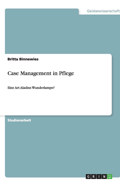 Download Case Management in Pflege (German Edition) ebook