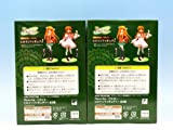 Rewrite - rewrite - heroine figure 1 Fleurs (with all two full set + Poster & DVD bonus)