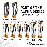 Sea to Summit Alpha Light 2 Piece Set - Knife