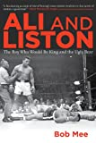 Ali and Liston, Bob Mee, 1620875640