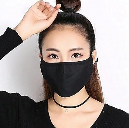 0e55d4de9c6 Dust protection warm breath mask(black)  Amazon.co.uk  Lighting
