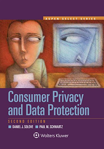 Consumer Privacy and Data Protection (Aspen Select)