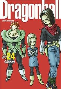 Dragon Ball - Perfect edition, tome 24 par Toriyama