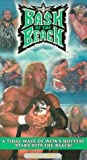 WCW Bash at the Beach 1999 [VHS]