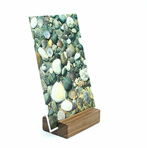 Wood Block Photo Holder - Block Photo Holder