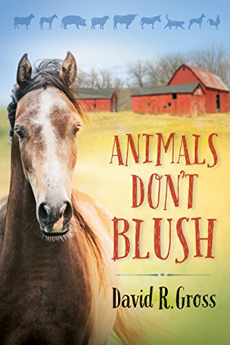 Book: Animals Don't Blush by David R. Gross