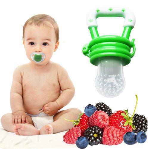 Need That Leuk cadeau-idee bij de geboorte van baby's, zuigelingen en peuters met gratis geschenktasje (groen)