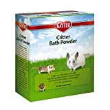 Kaytee Critter Bath Powder for Pets, 14 ounces