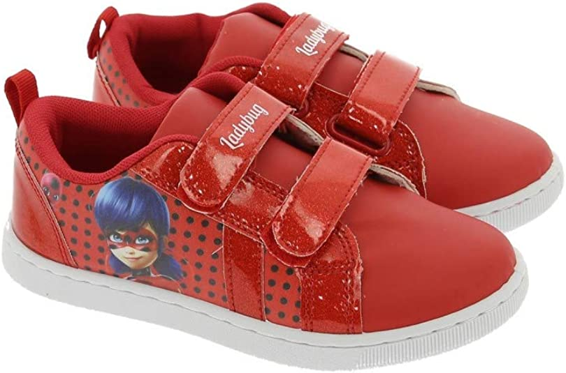 Ladybug Chaussures a Scratch Miraculous
