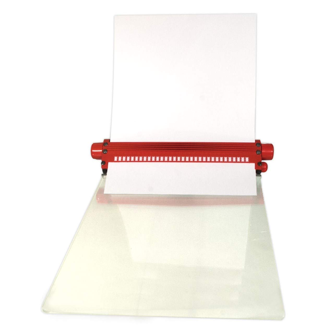 32 Cell Braille Writer with Stand by MaxiAids