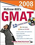 McGraw-Hill's GMAT, James Hasik and Stacey Rudnick, 0071493832