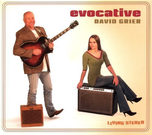 Evocative by Dreadnought Recordings (2009-11-17)