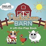 img - for Peekaboo Barn book / textbook / text book