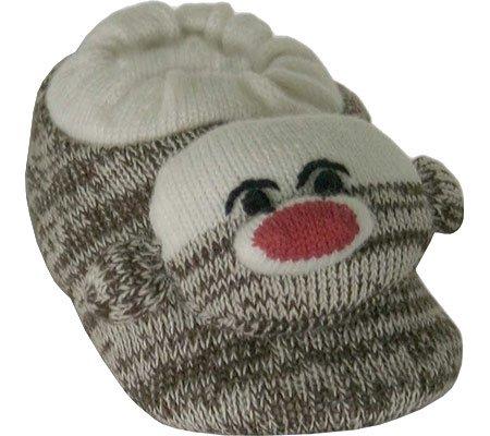 Reliable Milwaukee Monkey Slipper Infant