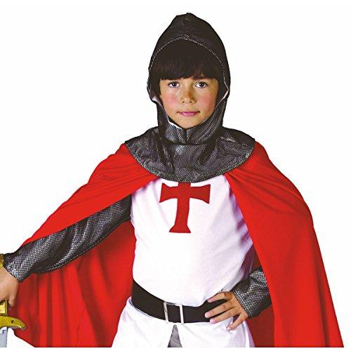 Costume Boy's Knight Crusader Dress Medieval Fancy q4YnXwUBW
