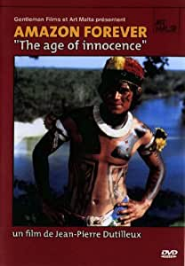 Amazon forever - the age of innocence [Francia] [DVD]