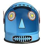 robot mask - Aeromax Robot Helmet