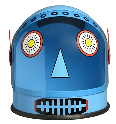 Aeromax-Robot-Youth-Helmet-with-Moving-Visor