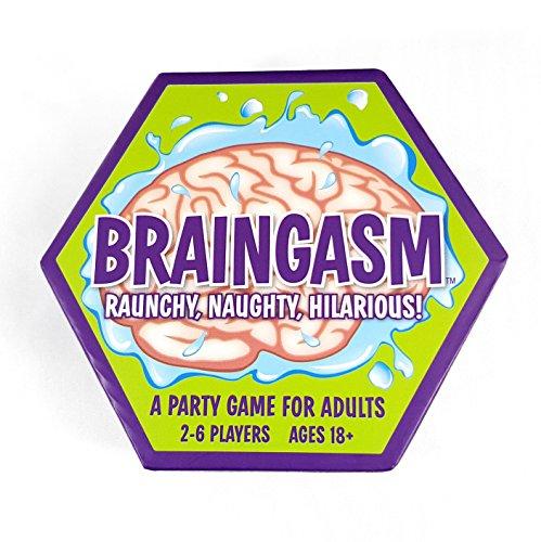 WTF Industries Braingasm Game